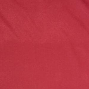 antistatischer Futter-Taft, Uni, meliert, Rot