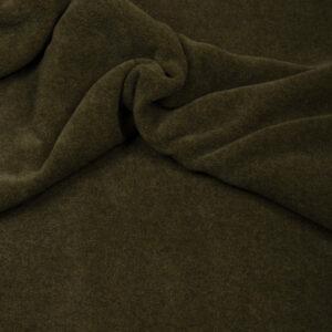 Fleece, Uni, Oliv