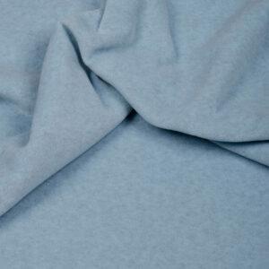 Fleece, Uni, Hellblau
