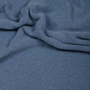 Fleece, Uni, Graublau