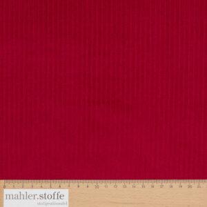 Premium Breitcord, Rot