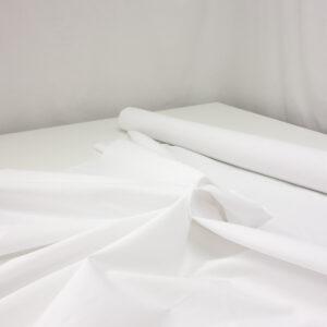Cotton de Luxe Weiß