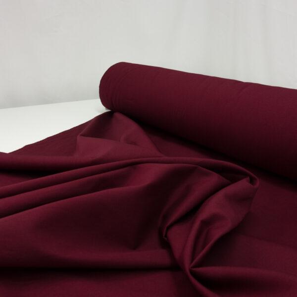 Cotton de Luxe Bordeaux