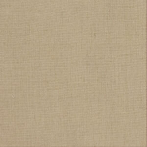 Cotton de Luxe Uni Taupe