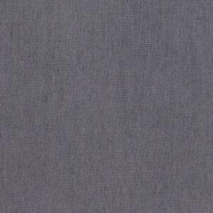 Cotton de Luxe Uni Anthrazit