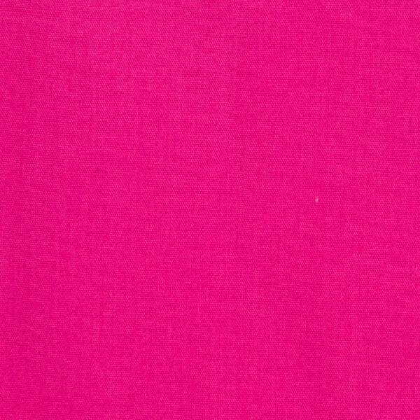 Cotton de Luxe Uni Pink