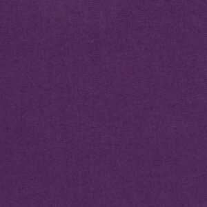 Cotton de Luxe Uni Lila