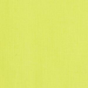 Cotton de Luxe Uni Limette