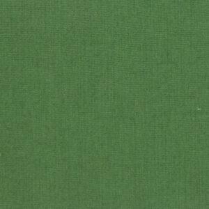Cotton de Luxe Uni Grün
