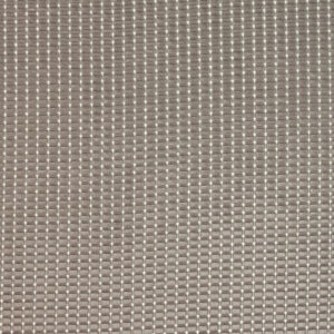 Jacquard Jersey in 3D Optik, Taupe Metallic