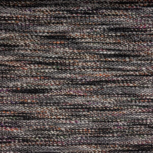 Multicolor Strick, Grautöne, Rost, Lila