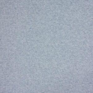 Fancy Feinstrick, Glanzeffekt, meliert, Silber, Jeansblau