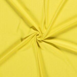 Jersey , Uni, Zitrone