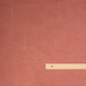 Canvas Vintage Wash Terracotta (426 g/qm)