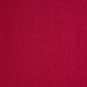 mittelschwerer Jeans, Uni, Rot