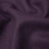Mantelvelours, Uni, Violett