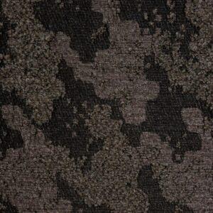 Jacquard, abstrakt gemustert, Brauntöne