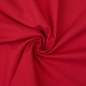 Canvas, Uni, Rot