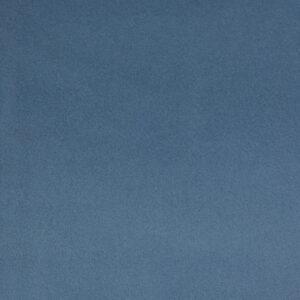 Fleece aus Bio-BW, Uni, Rauchblau