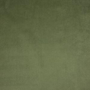 Velourlederimitat, Uni, Grün