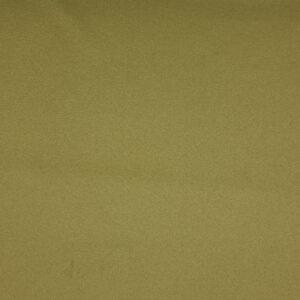 hochwertiger Mantelvelours, Uni, Moosgrün