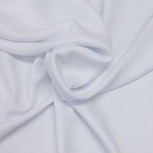 Tencel, uni, Weiß