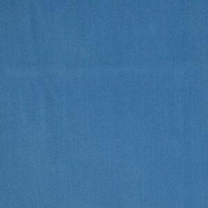 Tencel, uni, Blau