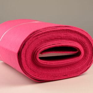 Filz, uni, Pink