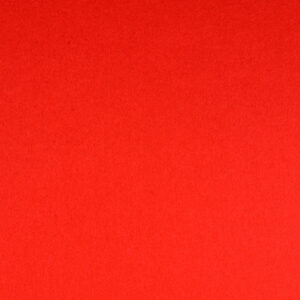 Filz, uni, Rot