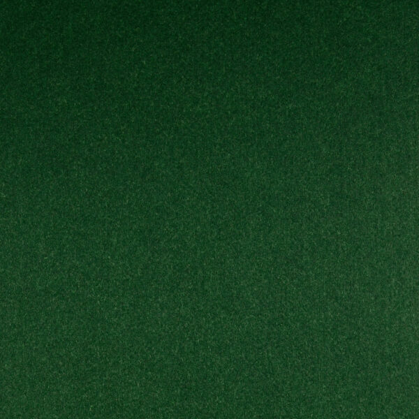 Filz, uni, Tannengrün