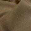 Outdoorstoff, bicolor, Braun, Weiß