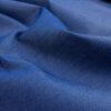 Outdoorstoff, bicolor, Royalblau, Weiß
