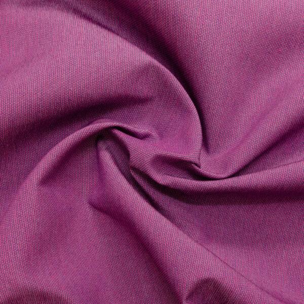 Outdoorstoff, bicolor, Lila, Pink