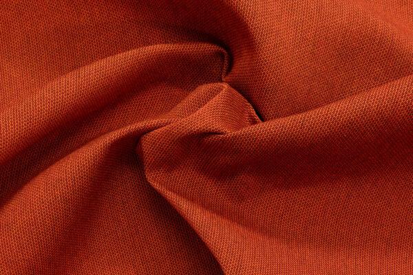 bicolor, Rost, Orange dunkel