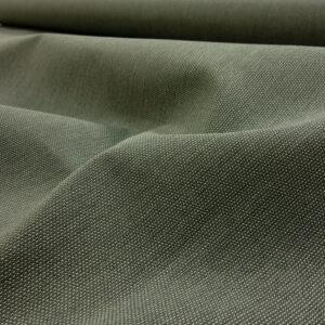 Outdoorstoff, bicolor, Graugrün, Lichtgrau