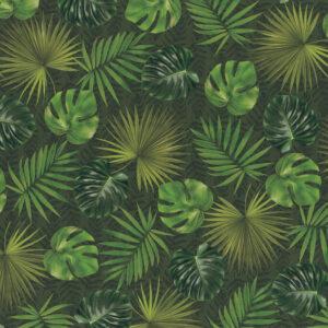 Markisenqualität, Blätter, Grüntöne