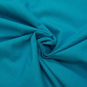 Polsterstoff, uni, Blau