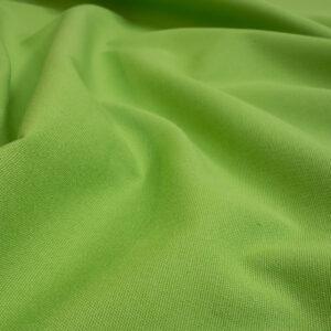 Polsterstoff, uni, Apfelgrün