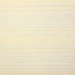 2,80m breiter Jacquard, gestreift, Ecru, Offwhite