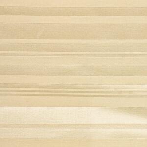 2,80m breiter Jacquard, gestreift, Ecru