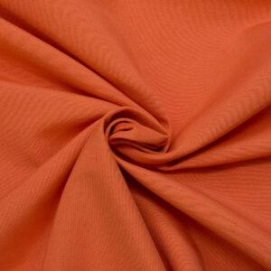 2,80m breiter Ottoman, uni, Orange