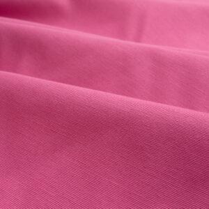 2,80m breiter Ottoman, uni, Pink