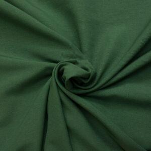 2,80m breiter Ottoman, uni, Tannengrün