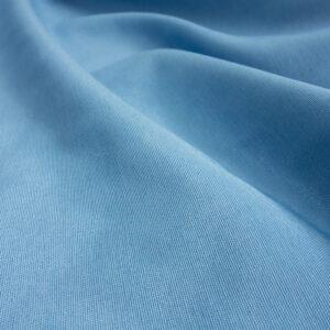 2,80m breiter Ottoman, uni, Blau