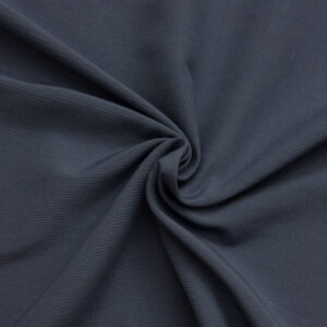 2,80m breiter Ottoman, uni, Nachtblau