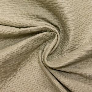 Cloqué, Webstruktur, Sand
