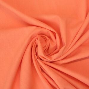 Batist, uni, Orange
