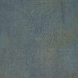 Leinen, used Look, Jeansblau