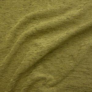 2,80m breiter Chenille, uni, Kiwi
