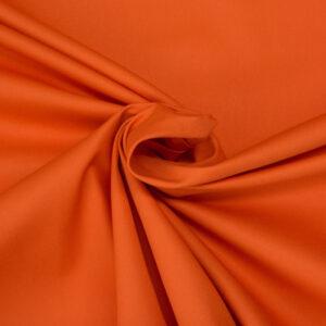 Feinköper, uni, Orange